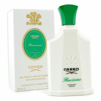 Creed Fleurissimo Shower Gel For Women