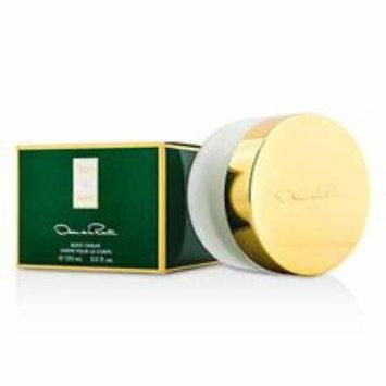 OSCAR DE LA RENTA Live In Love Body Cream For Women