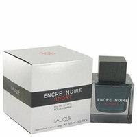 LALIQUE Encre Noire Sport Eau De Toilette Spray For Men