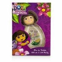 Dora The Explorer Eau De Toilette Spray For Women