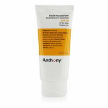 Anthony Facial Moisturizer Spf 30 (for All Skin Types)