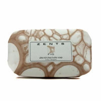 Zents Fig Ultra Rich Shea Butter Soap For Women