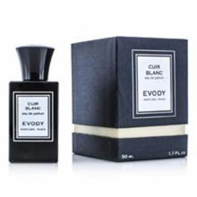 Evody Cuir Blanc Eau De Parfum Spray For Men