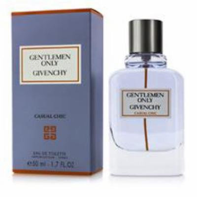 Givenchy Gentlemen Only Casual Chic Eau De Toilette Spray For Men