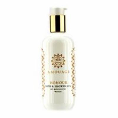 Amouage Honour Bath & Shower Gel For Women