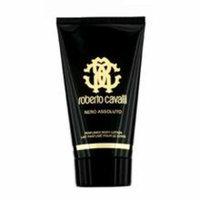 ROBERTO CAVALLI Nero Assoluto Perfumed Body Lotion For Women