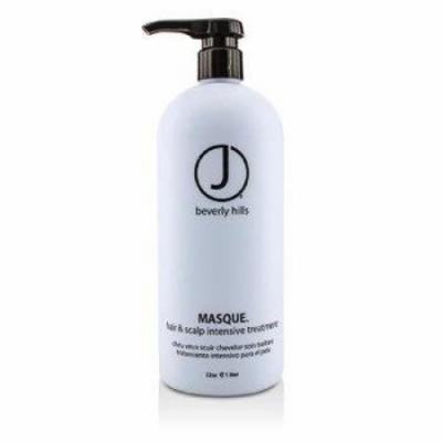 J Beverly Hills Masque Hair & Scalp Intensive Treatment
