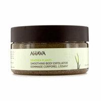 Ahava Deadsea Plants Smoothing Body Exfoliator