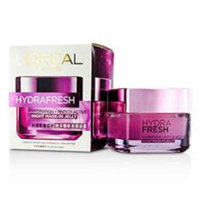 L'Oréal Paris Hydra Fresh Hydration+ Antiox Active Mask-In Jelly
