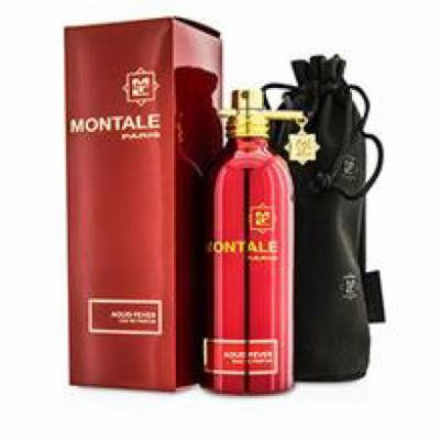 Montale Aoud Fever Eau De Parfum Spray For Women