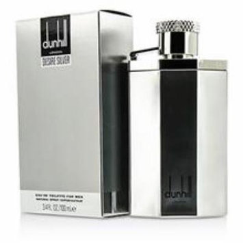 DUNHILL Desire Silver Eau De Toilette Spray For Men