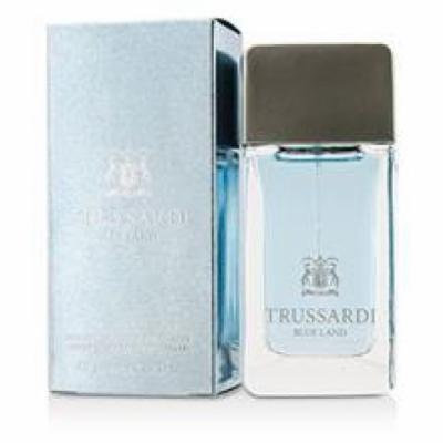 Trussardi Blue Land Eau De Toilette Spray For Men