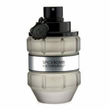 VIKTOR & ROLF Spicebomb Eau Fraiche Eau De Toilette Spray For Men