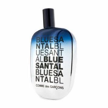 Comme Des Garcons Blue Santal Eau De Parfum Spray For Men