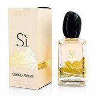 GIORGIO ARMANI Si Golden Bow Eau De Parfum Spray (limited Edition) For Women