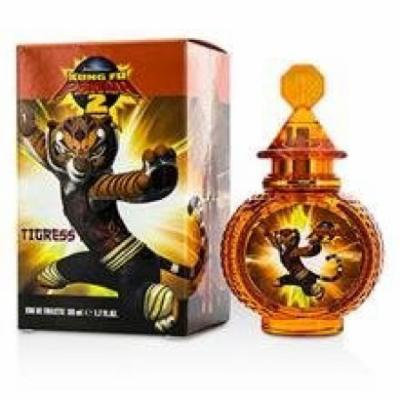 Dreamworks Kung Fu Panda 2 Tigress Eau De Toilette Spray For Men
