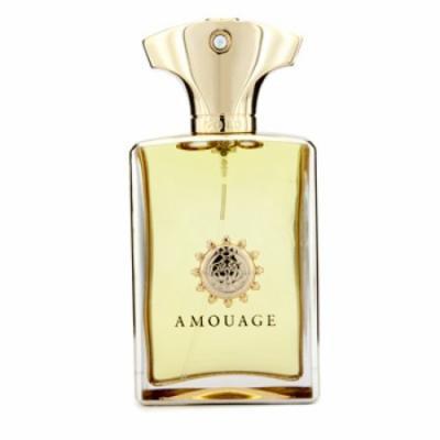 Amouage Gold Eau De Parfum Spary For Men