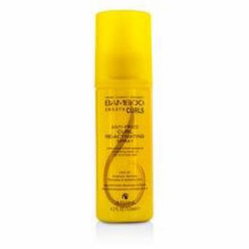 Alterna Bamboo Smooth Curls Anti-Frizz Curl Re-Activating Spray (for Frizz-Free Hair)