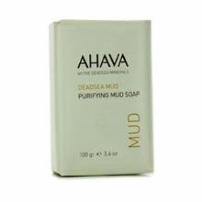 Ahava Deadsea Mud Purifying Salt Soap