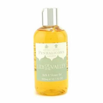 Penhaligon's Lily Of The Valley Bath Shower Gel For Women