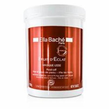 Ella Bache Fruit D'eclat Certified Organic Smoothing Peel-Off Mask (salon Product)