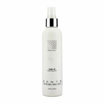 Zents Petal Body Oil Hydrating Elixir For Women