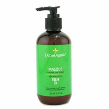 DermOrganic Argan Oil Intensive Hair Repair Masque