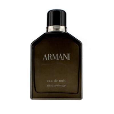 Giorgio Armani Armani Eau De Nuit After Shave Lotion For Men