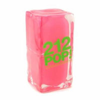 Carolina Herrera 212 Pop! Eau De Toilette Spray (limited Edition) For Women