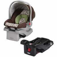 Graco SnugRide Click Connect 30 Infant Car Seat with Extra Base