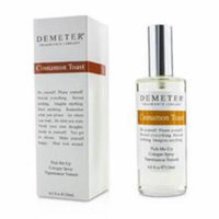 DEMETER Cinnamon Toast Cologne Spray For Women