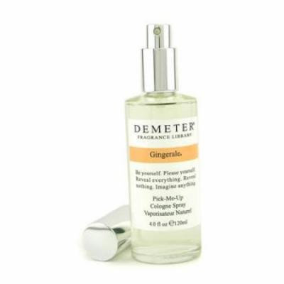 Demeter Gingerale Cologne Spray For Women