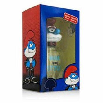 The Smurfs Papa Eau De Toilette Spray For Men