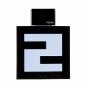 Fendi Fan Di Fendi Pour Homme Acqua Eau De Toilette Spray For Men