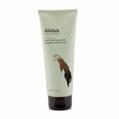 Ahava Deadsea Mud Gentle Body Exfoliator