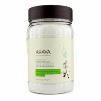 Ahava Deadsea Salt Eucalyptus Dead Sea Bath Salts