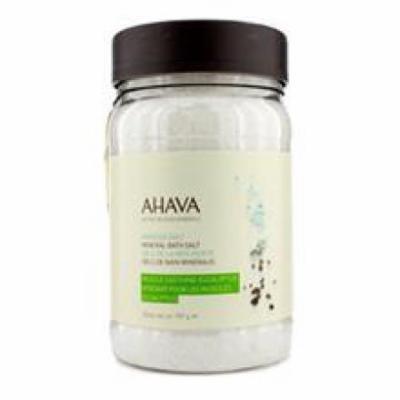 Ahava Deadsea Salt Eucalyptus Dead Sea Bath Salts