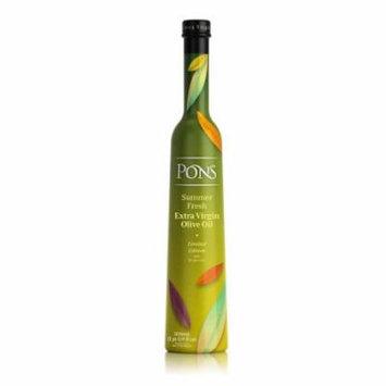 PONS Summer Fresh Extra Virgin Olive Oil (500 ml)