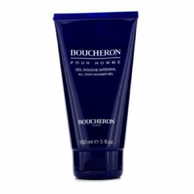 Boucheron All Over Shower Gel For Men