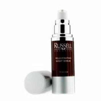 Russell Organics Rejuvenating Night Serum