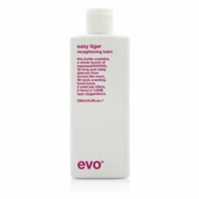 Evo Easy Tiger Straightening Balm (for All Hair Types, Especially Thick Coarse Hair)