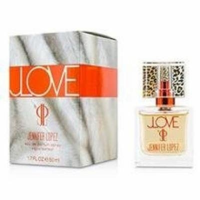 J. Lo Jlove Eau De Parfum Spray For Women