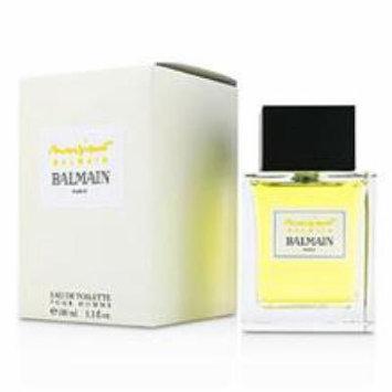 PIERRE BALMAIN Monsieur Balmain Eau De Toilette Spray Ba004a01 For Men