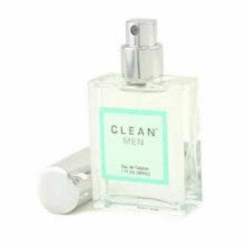 Clean Men Eau De Toilette Spray For Men