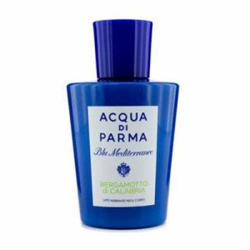 Acqua Di Parma Blu Mediterraneo Bergamotto Di Calabria Exhilarating Body Lotion For Women
