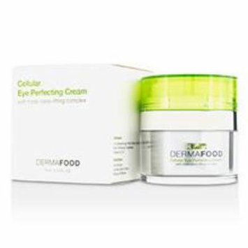 LashFood Dermafood Cellular Eye Perfecting Cream