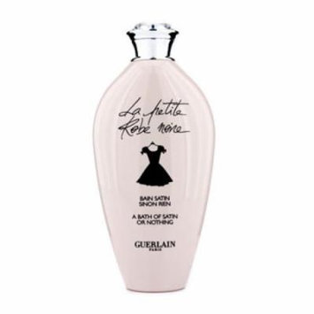 Guerlain La Petite Robe Noire A Bath Of Satin Or Nothing (shower Gel) For Women
