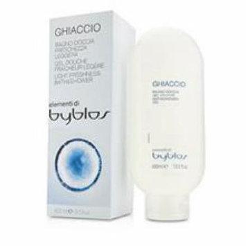 BYBLOS Ghiaccio Light Freshness Bath & Shower Gel For Women