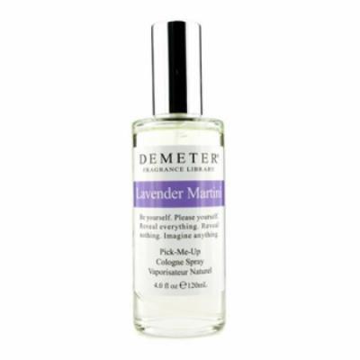 Demeter Lavender Martini Cologne Spray For Women