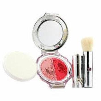 Jill Stuart Blush Blossom Dual Cheek Color (with Brush)
